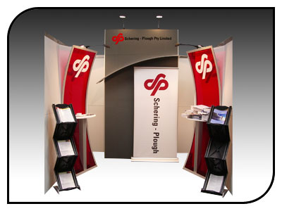 Nimlok Australia Display And Exhibit Solutions